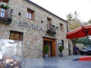 Hostal Bavieca - Sigüenza