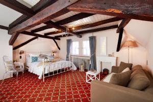 Location gîte, chambres d'hotes Historisches Gästehaus Au Faucon dans le département Bas Rhin 67