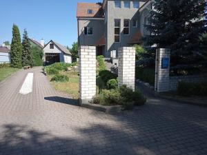 Гостевой дом Полоцкая, Тельмы Первые