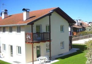 Appartments Am Wiesenrand - AbcAlberghi.com