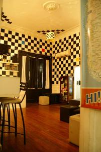 Hostel La Casona de Don Jaime 2 and Suites HI, Хостелы  Росарио - big - 27