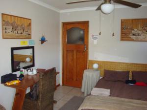 Flintstones Guesthouse Fourways, Penzióny  Johannesburg - big - 23