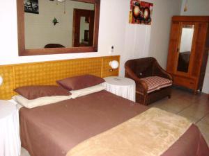 Flintstones Guesthouse Fourways, Penzióny  Johannesburg - big - 19