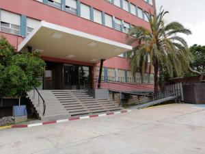 Aparthotel Montcada