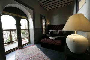 Superior Double or Twin Room Gray Riad Des Arts