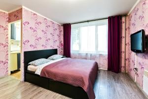 Apartment Hanaka Zhigulevskaya 14