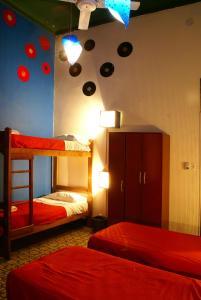 Hostel La Casona de Don Jaime 2 and Suites HI, Ostelli  Rosario - big - 9