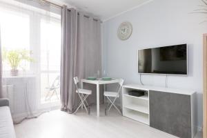 Warszawa Centrum Apartments