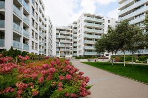 Apartments Warsaw Ordona