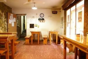 Hostel La Casona de Don Jaime 2 and Suites HI, Хостелы  Росарио - big - 29