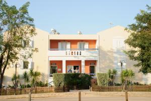 Aithrio Hotel Achaia Greece