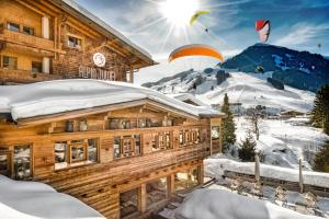 Hotel Alpin Juwel - Saalbach Hinterglemm