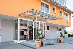 Hotel Merlin - Filderstadt