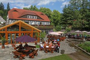 Hotel Boltenmühle - Darsikow