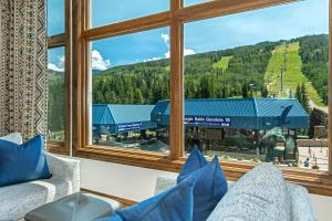 Arrabelle 282 by Exclusive Vail Rentals - Accommodation - Vail