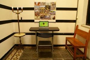 Hostel La Casona de Don Jaime 2 and Suites HI, Ostelli  Rosario - big - 12