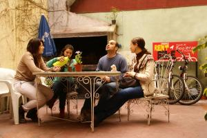 Hostel La Casona de Don Jaime 2 and Suites HI, Ostelli  Rosario - big - 8