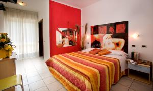 Hotel Villa Cesare B&B - AbcAlberghi.com