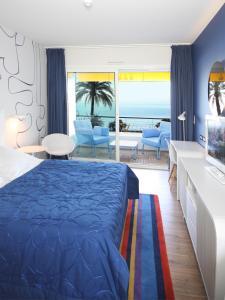 Hotel Victoria - Roquebrune-Cap-Martin