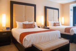 Agua Caliente Casino Resort Spa (2 of 28)