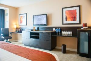 Agua Caliente Casino Resort Spa (1 of 28)