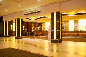 Agua Caliente Casino Resort Spa (7 of 28)