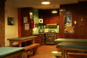 Hostel La Casona de Don Jaime 2 and Suites HI, Хостелы  Росарио - big - 30