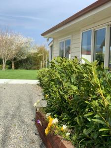 Home Cottage Gardens, Accommodation and Wellness - Hotel - Greytown