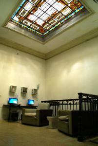 Hostel La Casona de Don Jaime 2 and Suites HI, Ostelli  Rosario - big - 10