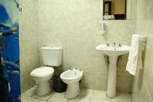 Hostel La Casona de Don Jaime 2 and Suites HI, Ostelli  Rosario - big - 19