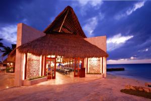 El Cozumeleño Beach Resort - All Inclusive, Rezorty  Cozumel - big - 27