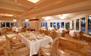 El Cozumeleño Beach Resort - All Inclusive, Rezorty  Cozumel - big - 23