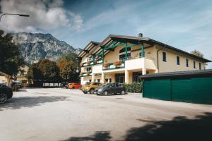 Brückenwirt - Hotel - Hallein / Bad Dürrnberg