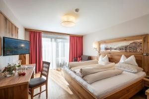 Hotel Restaurant Tirolerhof - Hopfgarten im Brixental