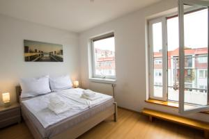BalticApartments Apartament Sandra