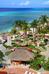 El Cozumeleño Beach Resort - All Inclusive, Rezorty  Cozumel - big - 13
