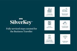 SilverKey Executive Stays 41183 Nungambakkam SK photos