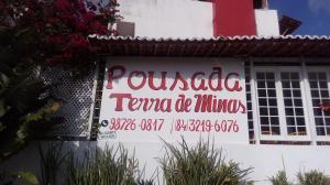 Hostel e Pousada Terra de Minas