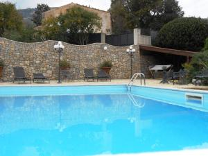 B&B Al Giardino, Bed & Breakfasts  Monreale - big - 42