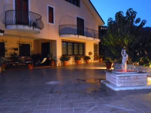 B&B Al Giardino, Bed & Breakfasts  Monreale - big - 31