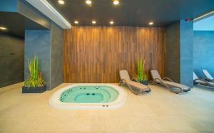 Apartment Sailor Sauna Pool