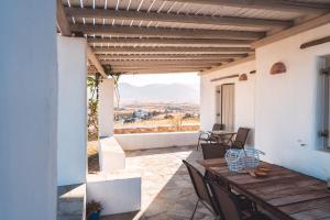 Traditional Paros House, Парос