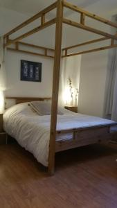 Accommodation in Annecy
