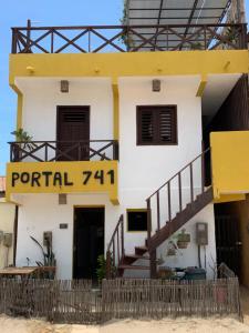 Portal 741