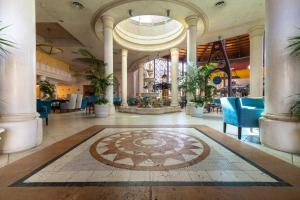 Hotel Cordial Mogán Playa (2 of 71)