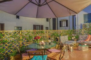 Apartments Florence Borgo San Lorenzo Terrace - AbcAlberghi.com