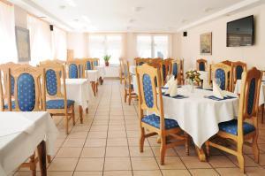 Amicus Hotel, Hotels  Vilnius - big - 32