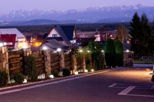 Accommodation in Piekielnik
