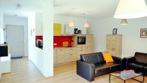 Flamind Holiday Apartments