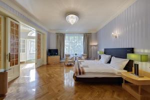 4 hviezdičkový apartmán Apartament Kryształowy Katovice Poľsko